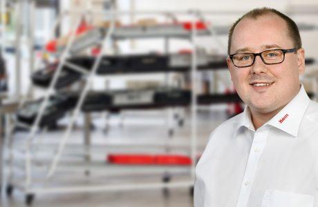 Prozessoptimierung in der Produktion: Das Experten-Interview