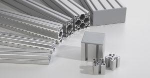 Profili in alluminio nell'ingegneria meccanica specialistica: idee e vantaggi