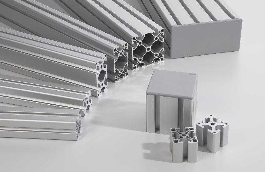 Los perfiles de aluminio en la ingeniería mecánica especializada: ideas y ventajas