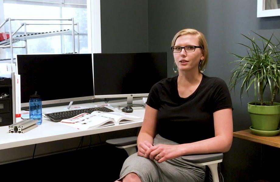Donne nell'ingegneria meccanica: il potere femminile per l'industria