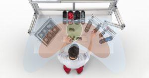 L'ergonomie dans l'industrie: des aspects qui sont souvent négligés.
