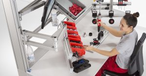Work bench ergonomics – find your balance, strengthen your back!