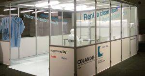Clean air for hire – How Colandis aims at changing an industry