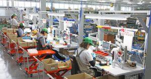 Ergonomie in Japan: Die Imao Corporation geht voran