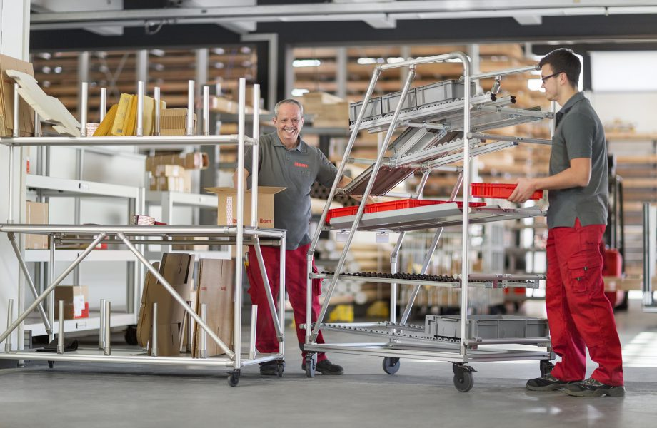 The role of Kanban in lean production