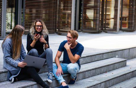 Berufseinstieg in den Maschinenbau: Das erwarten Studenten
