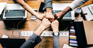 Enabling employees – the opportunities offered by digitalisation