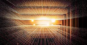 Die Bedeutung von Big Data für den Maschinenbau