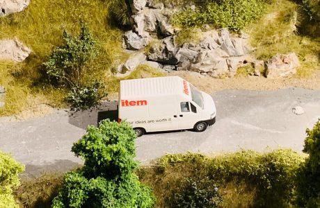 Schweizer Miniaturwelt mit unverwechselbarem Profil