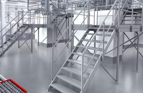 Treppen-Wissen: Steigungswinkel und mehr