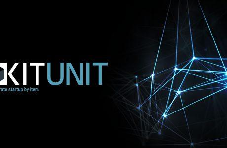 Online-Community für den Maschinenbau: KITUNIT