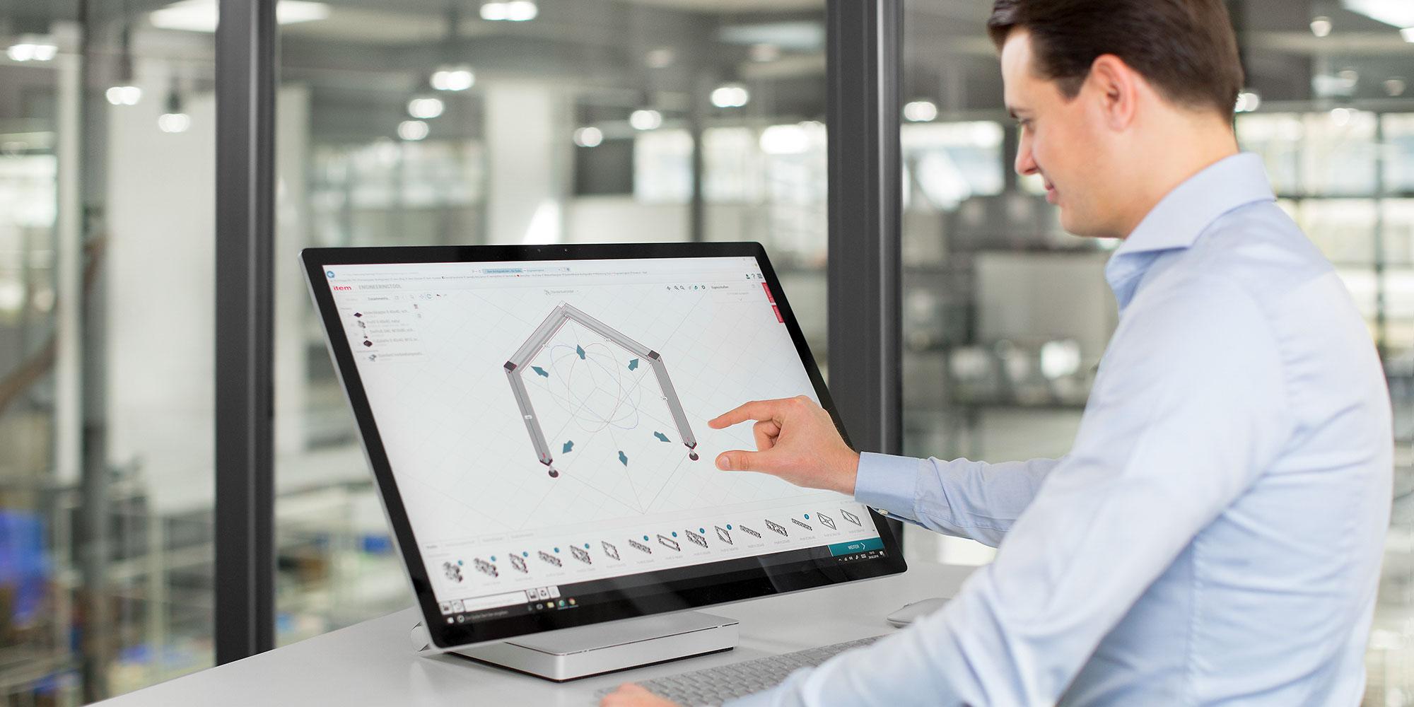 CAD-Alternative für den Betriebsmittelbau gesucht?