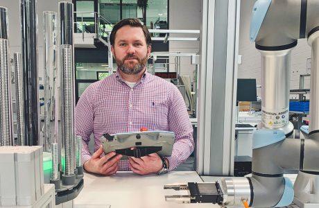 Mensch-Roboter-Kollaboration: Vorteile von Cobots in der Industrie