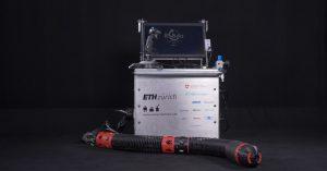 Un robot innovant utile en cas de séisme