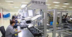 Mehr Effizienz durch Lean Production: Turck in China auf Erfolgskurs