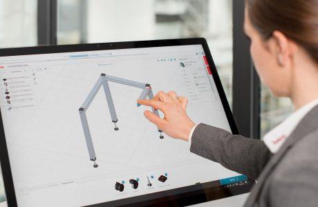 Maschinenbau-Programme: Durch item Software effizienter werden