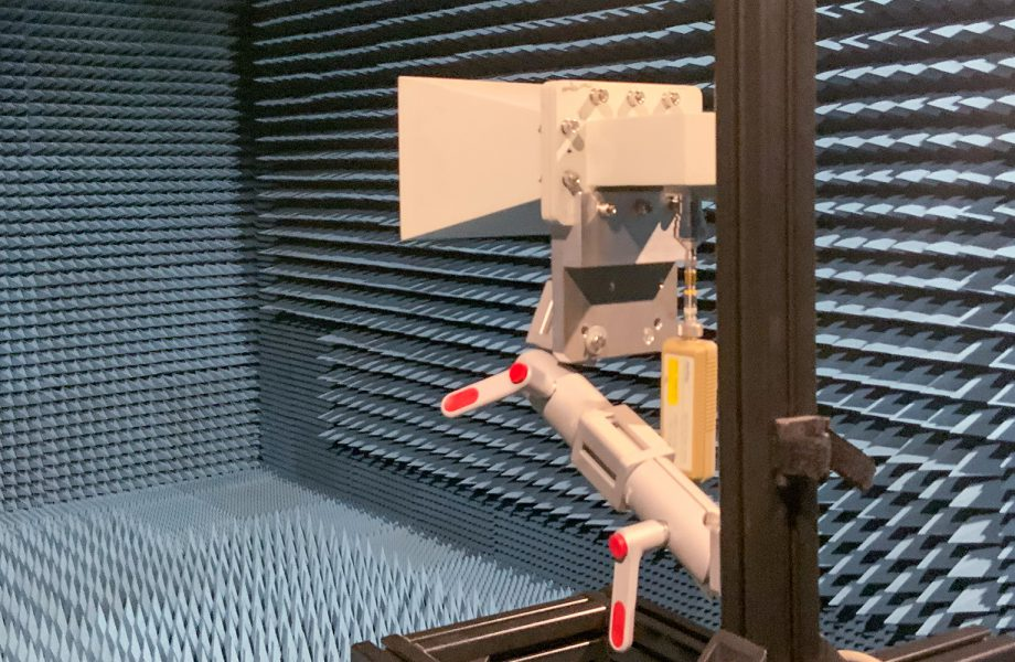 Antenna measurement technology with an impressive profile