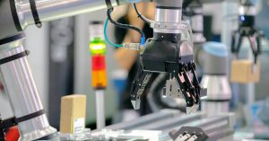 Robotics applications – assembly and sorting